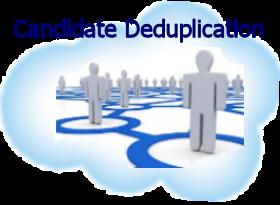 candidatededuplication