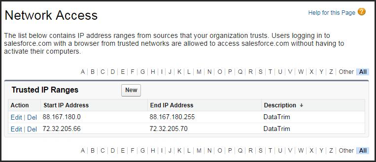 NetworkAccess