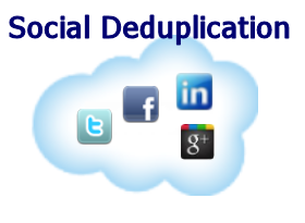 Social CRM, blank